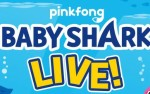 Image for BABY SHARK LIVE! Meet & Greet Upgrade