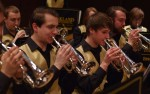 Image for Oakland University Brass Band