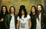 Image for Slash ft. Myles Kennedy and The Conspirators - Living The Dream Tour '19