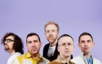 Image for Hot Chip, with Holy Fuck