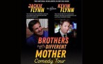 Image for A Night of Comedy with Jackie Flynn and Kevin Flynn