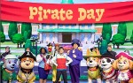 Image for PAW PATROL LIVE! The Great Pirate Adventure  (Show #1)