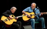 Image for First Avenue and Rose present HOT TUNA ACOUSTIC 50TH ANNIVERSARY PLUS SPECIAL GUESTS LARRY CAMPBELL & TERESA WILLIAMS