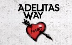 Image for *RESCHEDULED 94.1 WJJO Presents ADELITA'S WAY - Habit Tour with Special Guest Blacklite District, Another Day Dawns, Taking Dawn