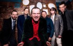 Image for ELECTRIC SIX **RESCHEDULED**, with SPEEDEALER