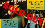 Image for Jonathan Richman with Tommy Larkins & Bonnie