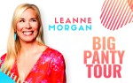 Image for Leanne Morgan: The Big Panty Tour **NEW DATE**