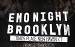 Image for EMO NIGHT BROOKLYN - **21+**