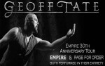 Image for Geoff Tate - Empire 30th Anniversary Tour