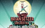 Image for CANCELED - Platinum Seating for SiriusXM Presents The Brian Setzer Orchestra's 16th Annual Christmas Rocks! Tour