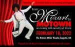 Image for From Mozart to Motown