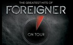 Image for FOREIGNER: The Greatest Hits of FOREIGNER *Rescheduled*