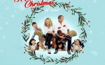 Image for Natalie MacMaster & Donnell Leahy Present: A Celtic Family Christmas At Home