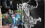 Image for Postponing- Live & Local