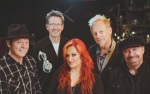 Image for Wynonna & The Big Noise Rockin' Roots Christmas