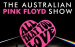 Image for VIP Packages - The Australian Pink Floyd Show