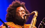 Image for KAMASI WASHINGTON, with ASTRALBLAK