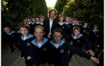 Image for Vienna Boys Choir Holiday Celebration