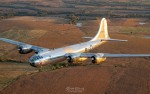 Image for Wichita, KS: June 20 at 9 a.m. B-29 Doc Flight Experience