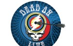 Image for Dead On Live: Celebrating 50 Years Of Workingman's Dead & American Beauty