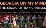 Image for GEORGIA ON MY MIND: Celebrating the music of Ray Charles