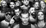 Image for WWE Presents NXT LIVE!