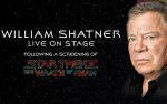 Image for William Shatner  - Screening of Wrath of Khan