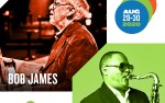 Image for Fresh Coast Jazz Festival - 2 Day Pass