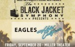 Image for The Black Jacket Symphony presents: Eagles 'Hotel California'