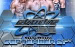 Image for WWN & EVOLVE Wrestling present EVOLVE 136