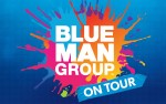 Image for Blue Man Group - Sat, May 15, 2021 @ 2 pm