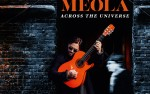 Image for Al Di Meola: Across The Universe Legacy & Record Release Tour 2020
