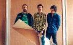 Image for *RESCHEDULED 105.5 Triple M Presents HOUNDMOUTH