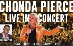 Image for Chonda Pierce **RESCHEDULED 10/24/2021**