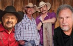 Image for The Bellamy Brothers, Gene Watson & Moe Bandy