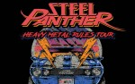 Image for Steel Panther Heavy Metal Rules Tour