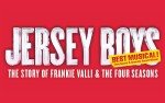 Image for Jersey Boys - Fri, Jan. 3, 2020 @ 8 pm
