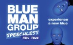 Image for Blue Man Group - Sat, May 16, 2020 @ 8 pm