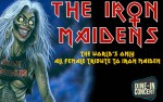 Image for Iron Maidens