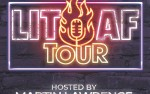 Image for Lit AF Tour Hosted by Martin Lawrence