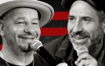 Image for Jeff Ross & Dave Attell: Bumping Mics