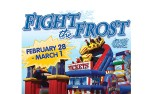 Image for FIGHT THE FROST: Indoor Inflatable Carnival One Day Pass
