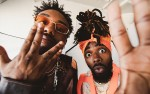 Image for The Monster Energy Outbreak Tour Presents: EARTHGANG – WELCOME TO MIRRORLAND