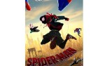 Image for 2019 Movies By Moonlight Series: Spider Man into the Spider-Verse (PG)