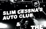 Image for Slim Cessna's Auto Club & The BellRays, with Sean K Preston & The Loaded Pistols