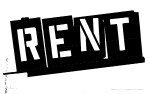 Image for RENT - Sat, Nov. 16, 2019 @ 8 pm
