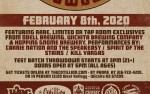 Image for Test Batch ThrowDown + Carrie Nation & the Speakeasy