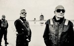 Image for FRONT 242-Black To Square One USA Tour 2021 **RESCHEDULED**, with CYANOTIC and DJ JAKE RUDH