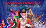 Image for Moscow Ballet Great Russian Nutcracker