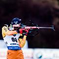 Image for Biathlon Oberhof 2021 Donnerstag
